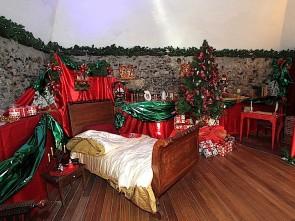Al Castello di Babbo Natale 032f88a40ea6