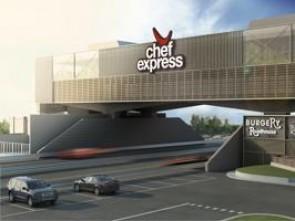 ... il market e i servizi ai viaggiatori per una innovativa customer  experience nel punto vendita. Nell area di servizio a Ponte Novara Sud e  Nord 7514ea326db