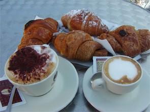 Anche con la crisi il bar rimane il luogo preferito dagli for Buongiorno con colazione