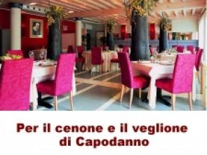 Cenone E Veglione Al Relais Le Betulle Di Mariella Belloni