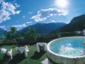 Un mondo di benessere termale il ferragosto speciale ai - Bormio bagni vecchi indirizzo ...